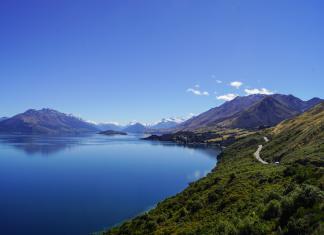 KJet, Jet Boat, Queenstown, Kawarau River, Shotover River, Lake Wakatipu, New Zealand