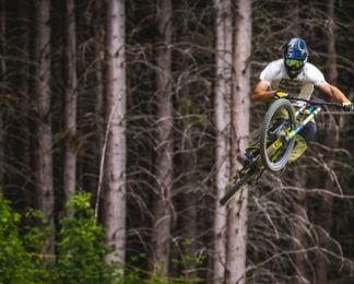 Queenstown, Mountain Bike, KJet