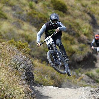Rude Rock, Queenstown, Mountain Biking, KJet
