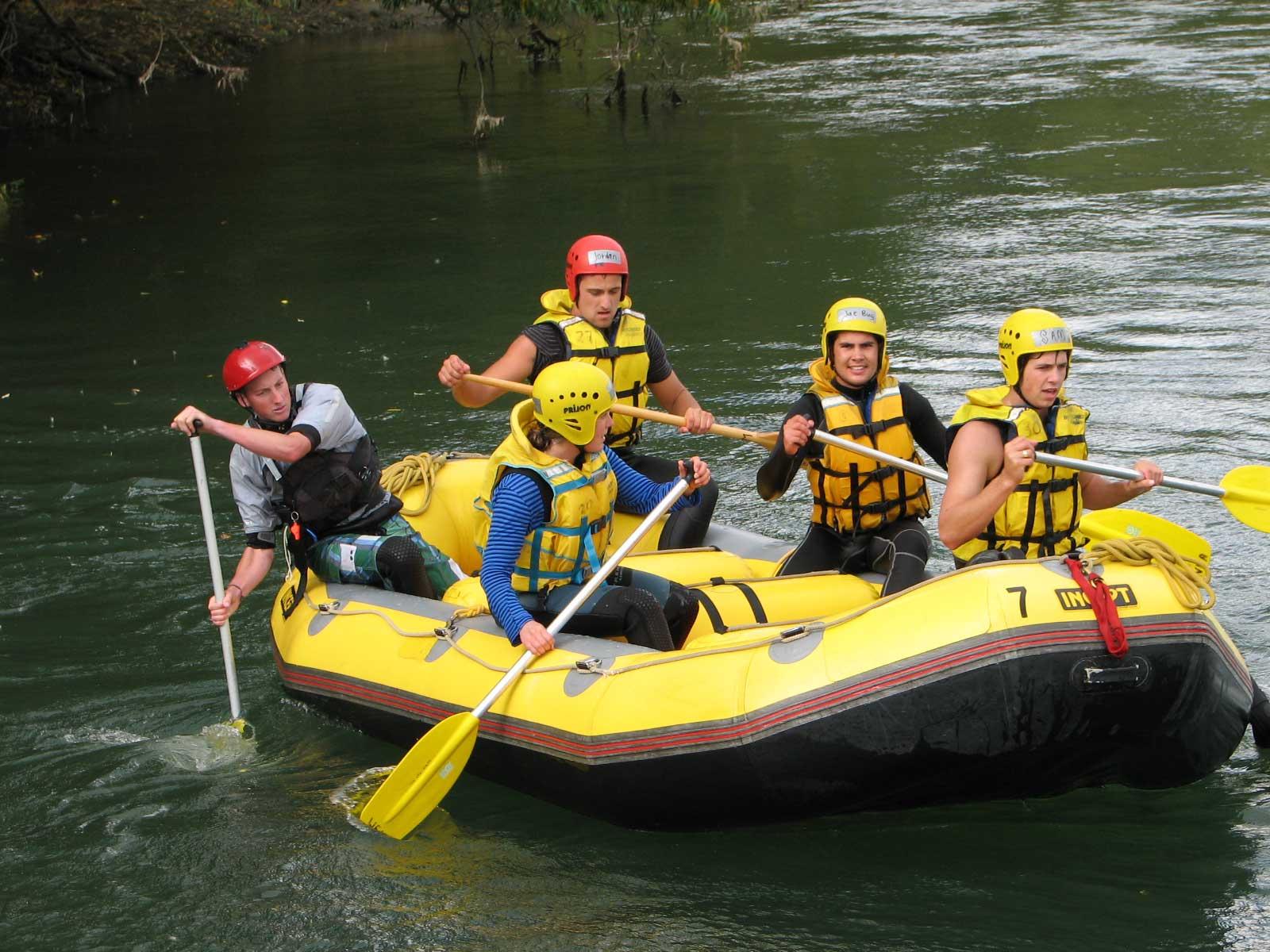 Todd-Murray-Rafting
