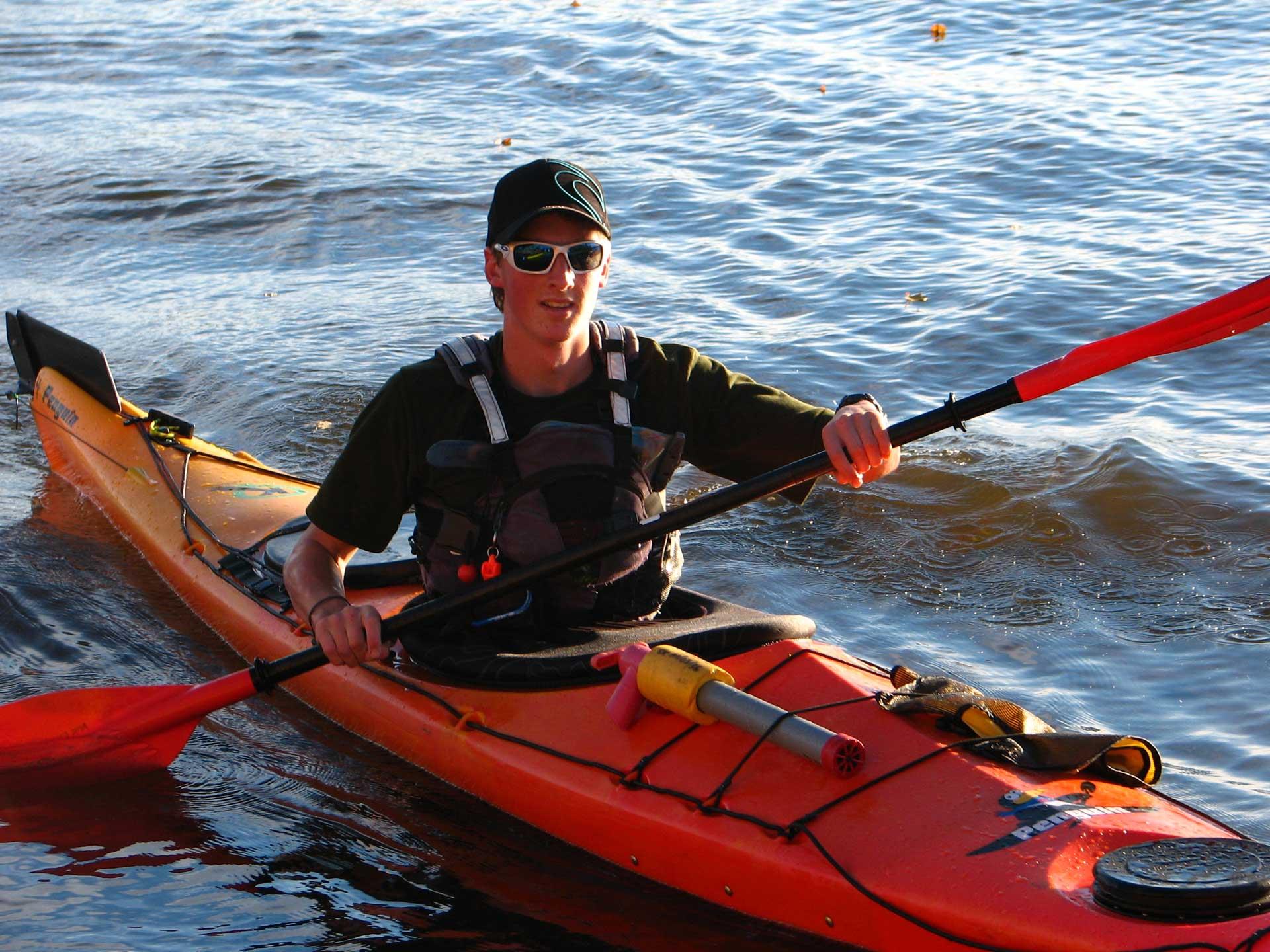 Todd Murray, KJet Boat, Queenstown, Kawarau River, Shotover River, Lake Wakatipu