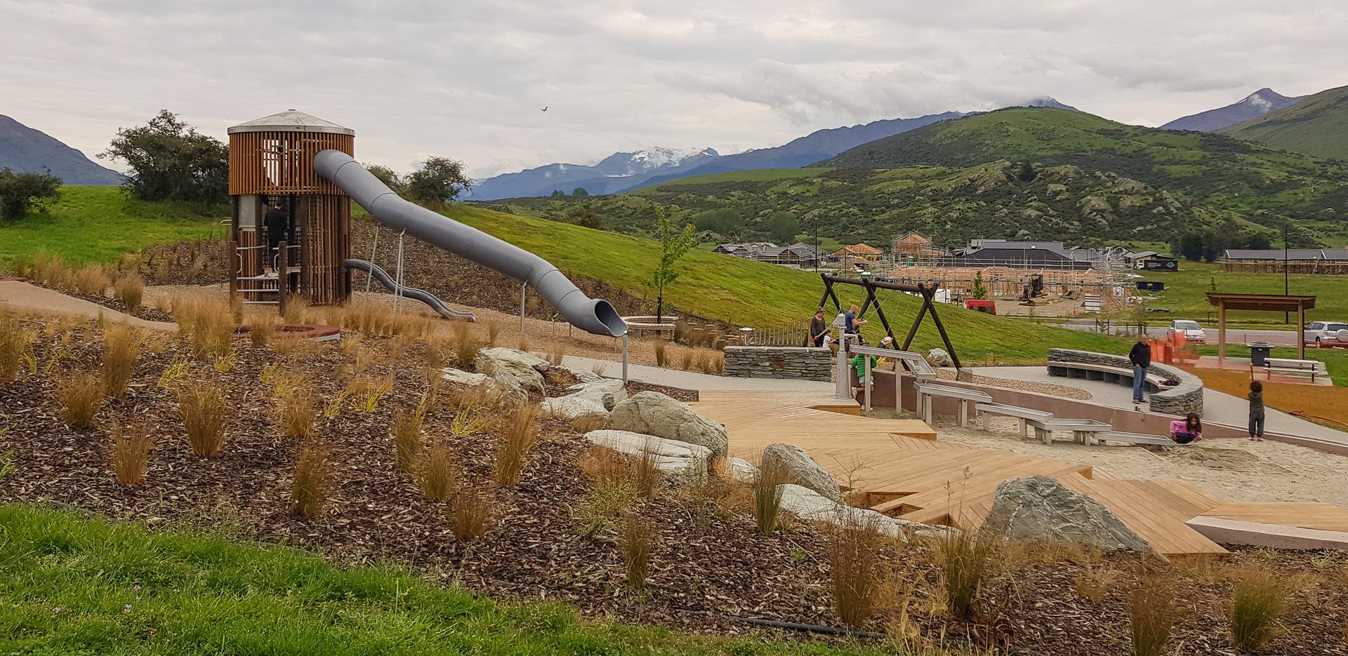 Hanleys-Farm-Playground-Queenstown