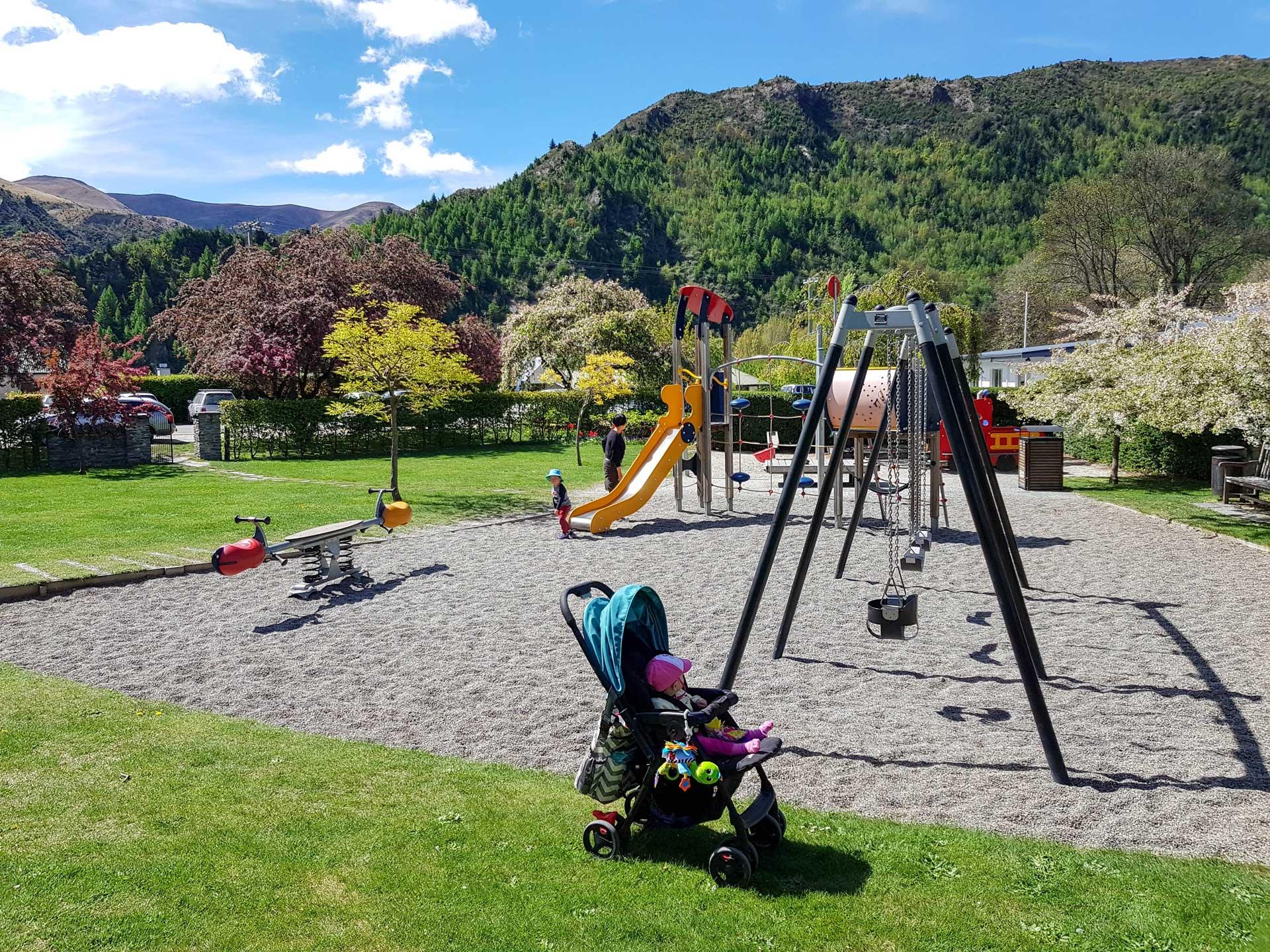 Arrowtown Playground