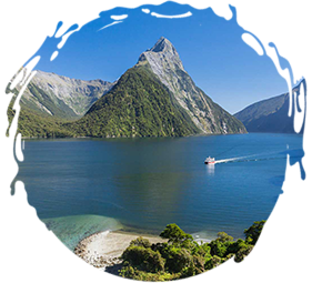 Discover Milford Sound