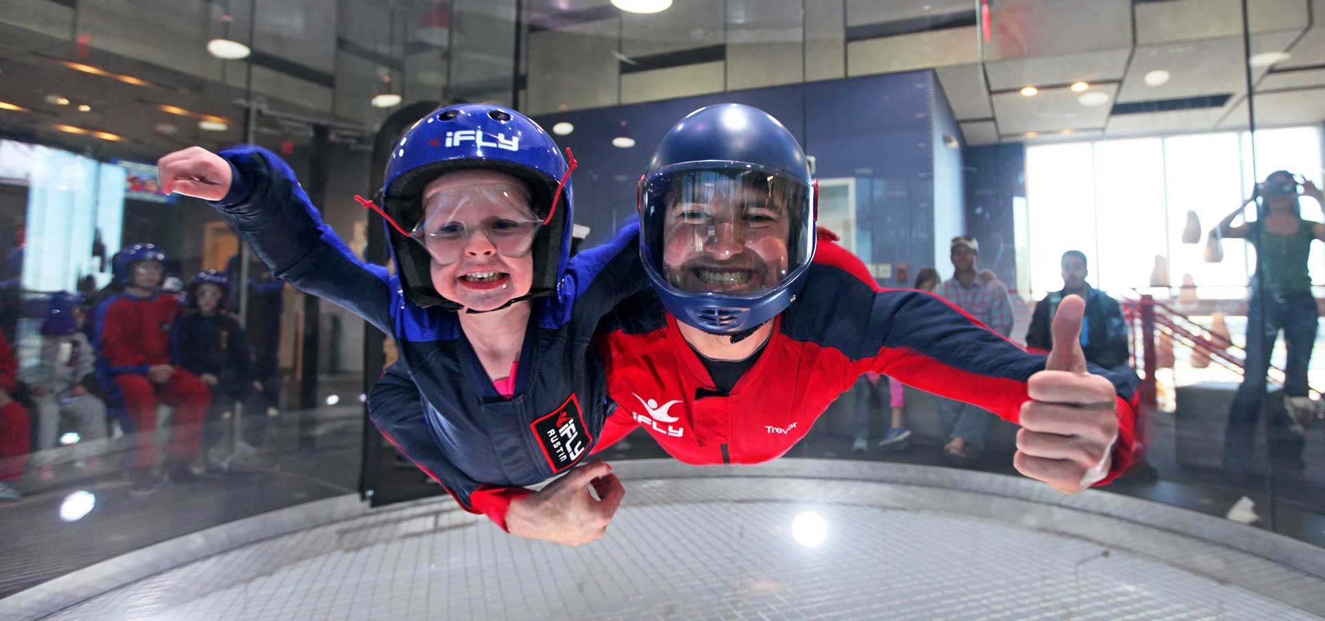 Jet Boating in Queenstown and Indoor skydiving activities