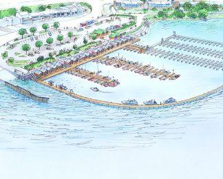 Queenstown Marina
