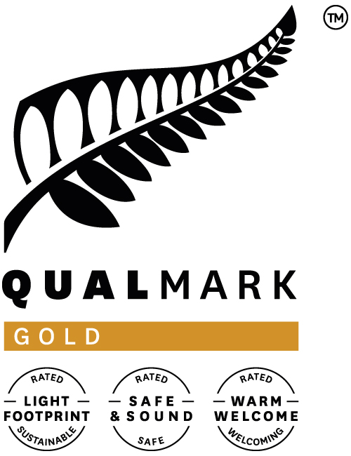 Qualmark Gold Jet boating sustainable tourism