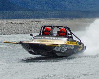 KJet Race Boat 2